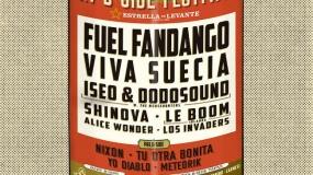 B-Side Festival 2019 anuncia su cartel al completo