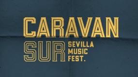 Caravan Sur 2019 desvela su cartel al completo