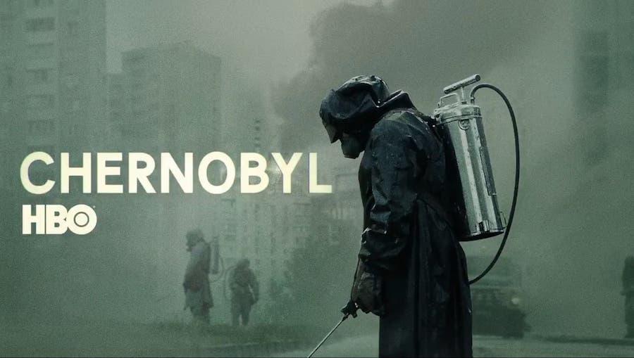 Banda sonora de Chernobyl - Miniserie de HBO