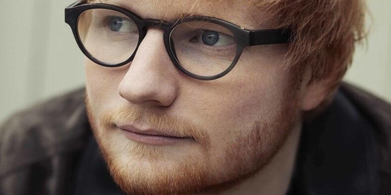 Ed Sheeran (2019)