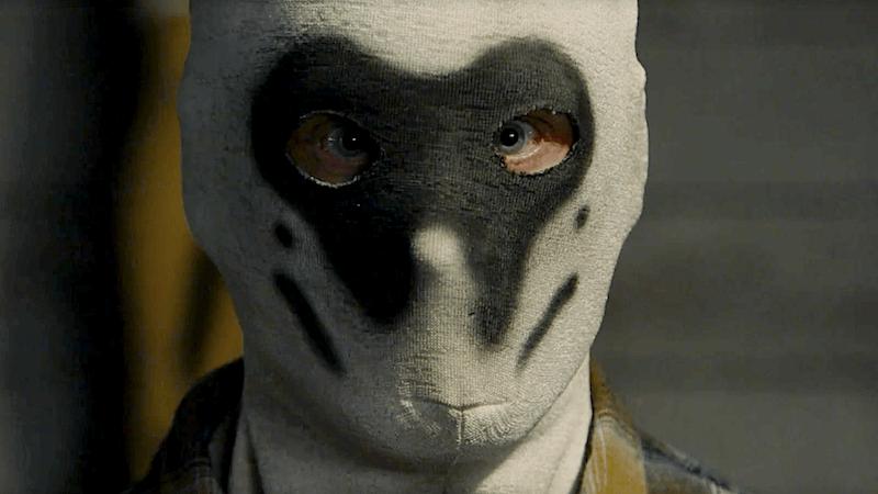 Watchmen - Serie HBO