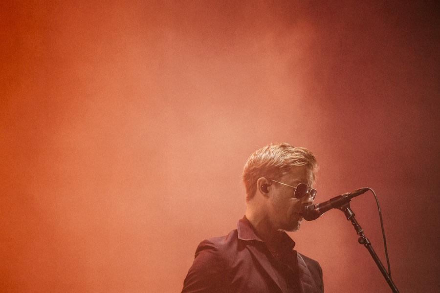 Interpol - Primavera Sound 2019