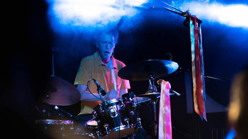 James Holden - Sound Isidro 2019