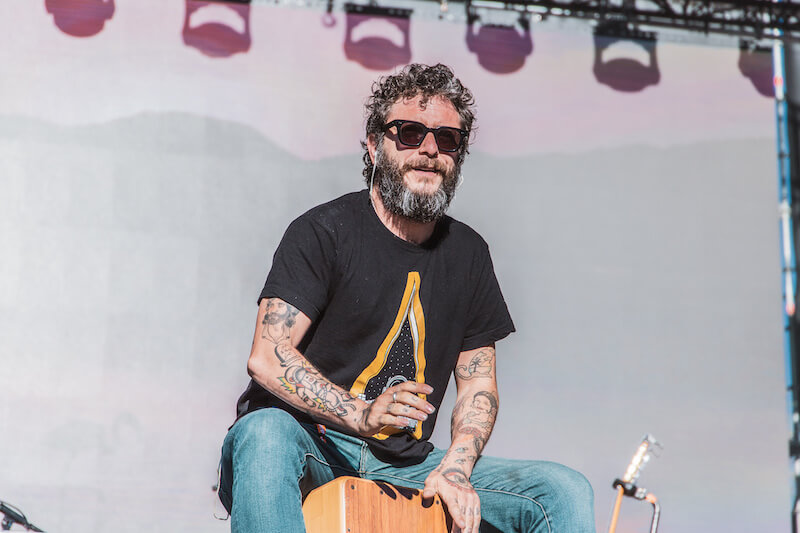 Juanito Makandé - Viña Rock 2019