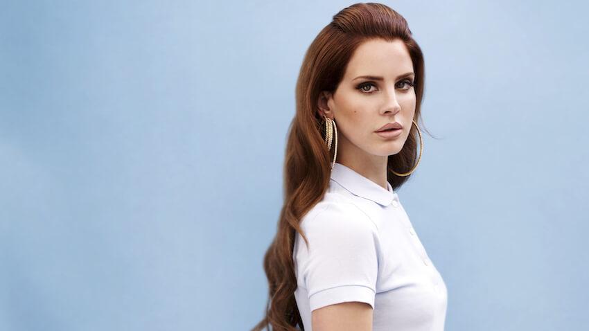 Lana Del Rey (2019)