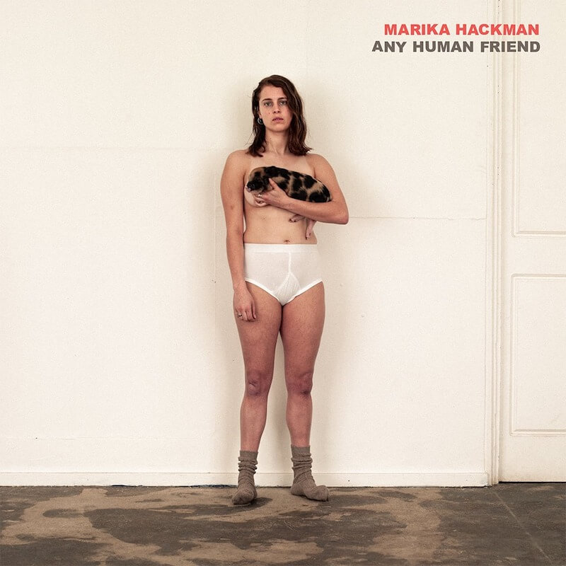 Marika Hackman - Any Human Friend (2019)