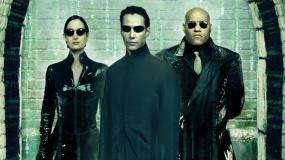 Banda sonora de The Matrix