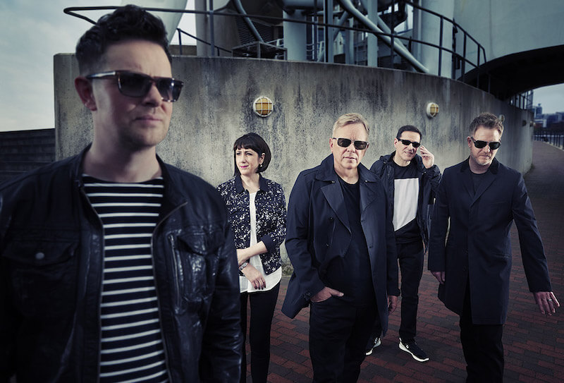 New Order (2019)