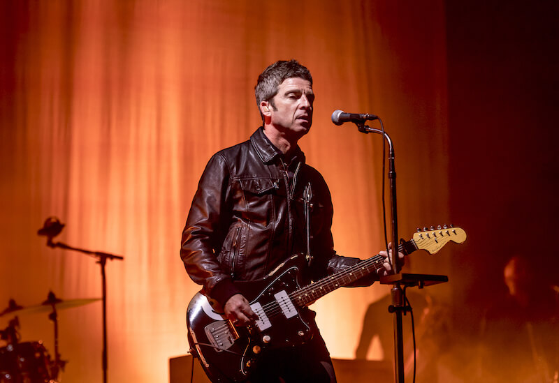 Noel Gallagher - Warm Up Festival 2019