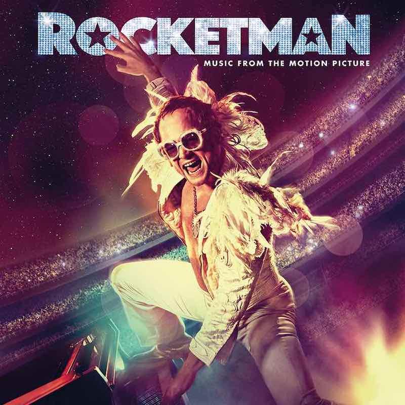 Banda Sonora de 'Rocketman' (Elton John)