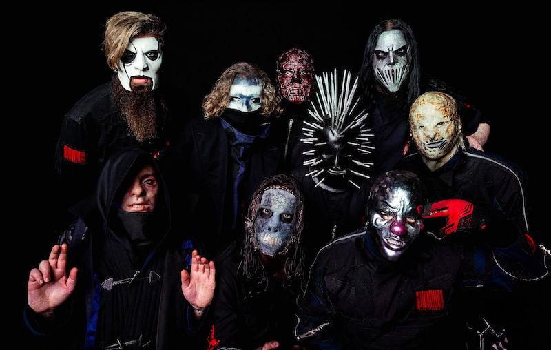 Conciertos de Slipknot 2021