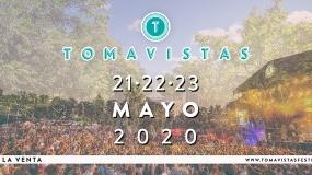 Tomavistas 2020: adivina sus primeras confirmaciones y llévate 1 abono