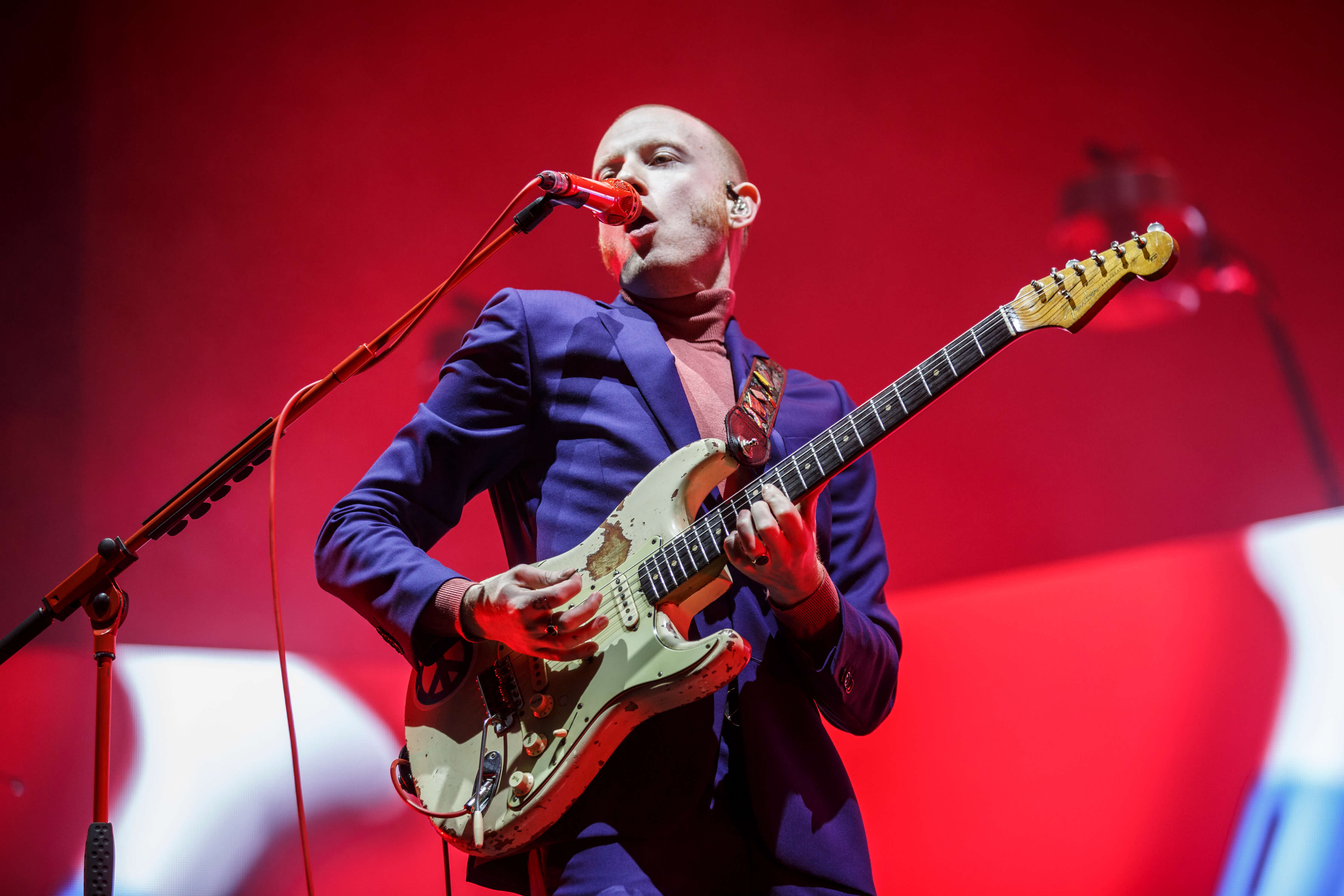 Two Door Cinema Club - Mallorca Live Festival 2019