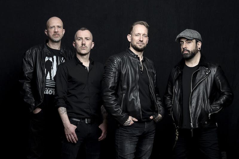 Volbeat (2019)