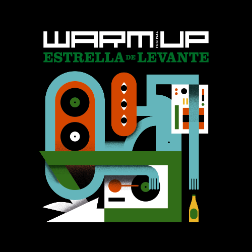 Warm Up Festival 2020