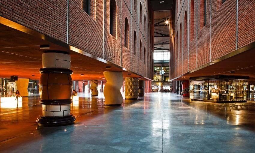 La Alhóndiga de Bilbao - Qué ver en Bilbao