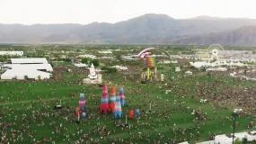 Coachella 2020 anuncia fechas y la venta de sus abonos