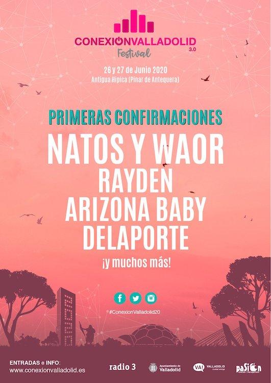 Conexión Valladolid Festival 2020