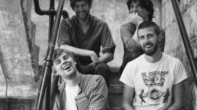Girl Band anuncian nuevo disco y comparten 'Shoulderblades'