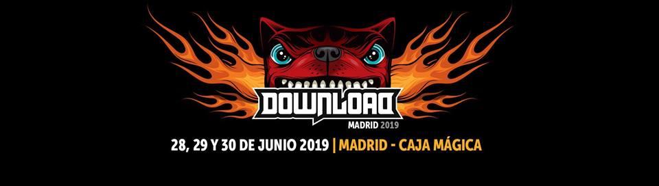 Guía de Download Madrid 2019