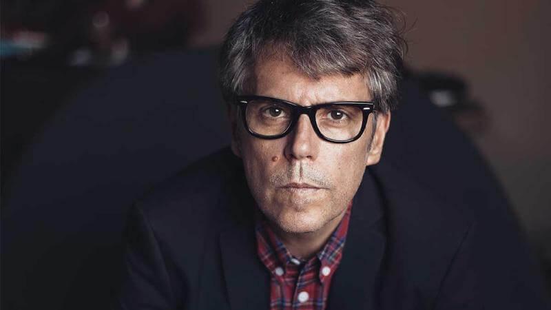 Iván Ferreiro (2019)