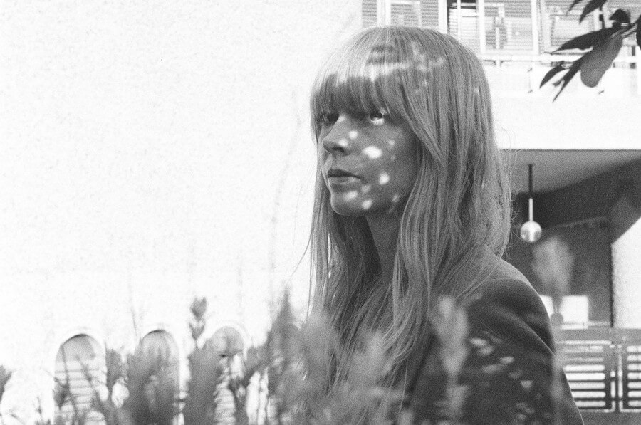 Lucy Rose (2019)