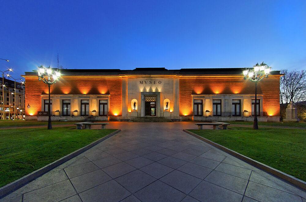 Museo de Bellas Artes de Bilbao - Qué ver en Bilbao