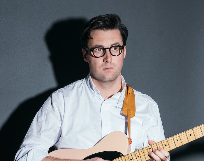 Nick Waterhouse (2019)