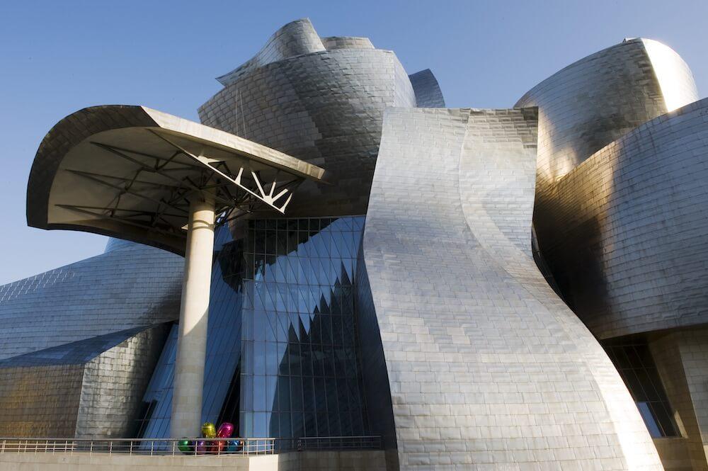 Qué ver en Bilbao en un día - Museo Guggenheim