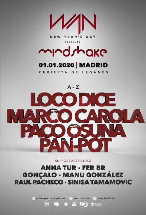WAN 2020 Madrid