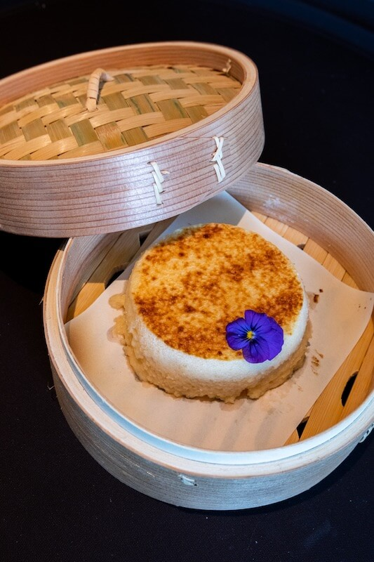 UMO - Mejores tartas de queso en Madrid