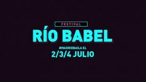 Río Babel 2020 confirma a Residente