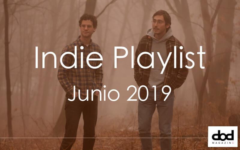 Las mejores canciones de junio 2019