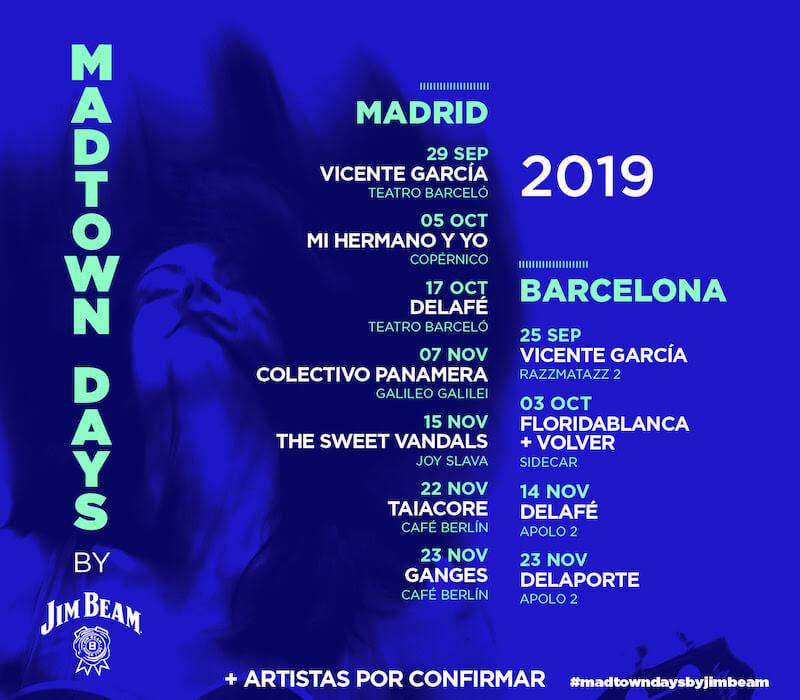 MadTown Days 2020