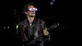 Crónica: Muse en Madrid, Estadio Metropolitano (26-07-2019)