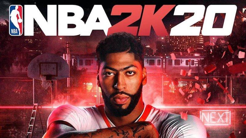 Banda sonora de de NBA 2K20