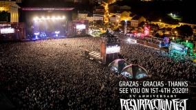 Resurrection Fest 2020 a punto de confirmar sus primeras bandas