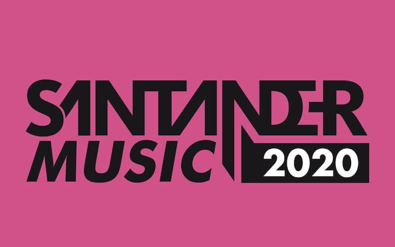 Santander Music 2020