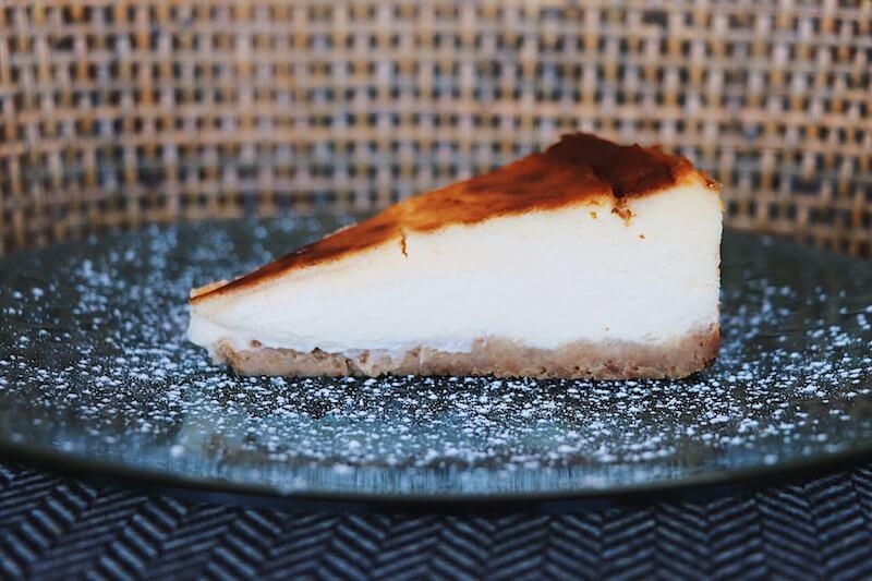 Abrasa - Mejores tartas de queso en Madrid