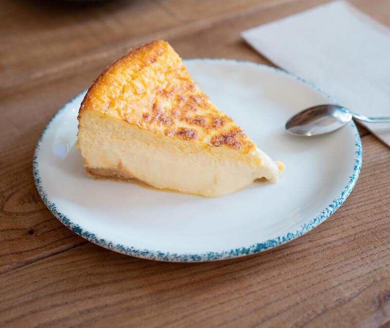 Alboroto - Mejores tartas de queso en Madrid