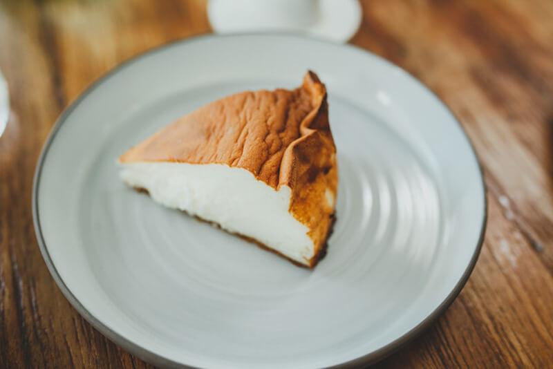 Lobito de Mar - Mejores tartas de queso en Madrid