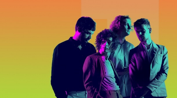 The 1975 actuarán en Madrid y Barcelona en marzo de 2020