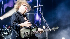 En directo: Concierto completo de The Cure en Mad Cool Festival 2019