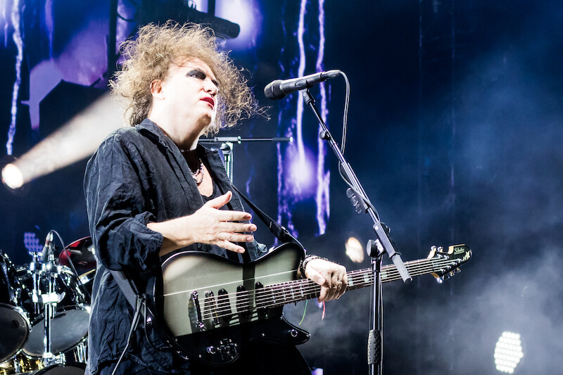 The Cure - Mad Cool Festival 2019