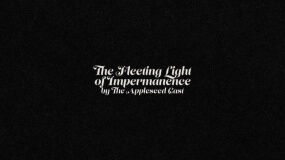 Crítica: The Appleseed Cast – The Fleeting Light Of Impermanence
