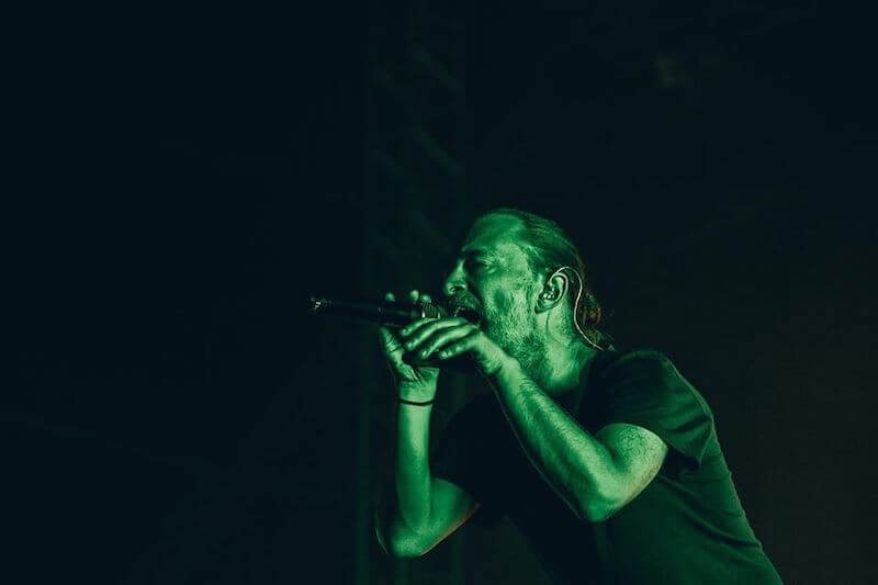 Thom Yorke - NOS Alive 2019