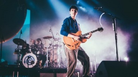 Vampire Weekend actuarán en Madrid y Barcelona, en noviembre de 2019