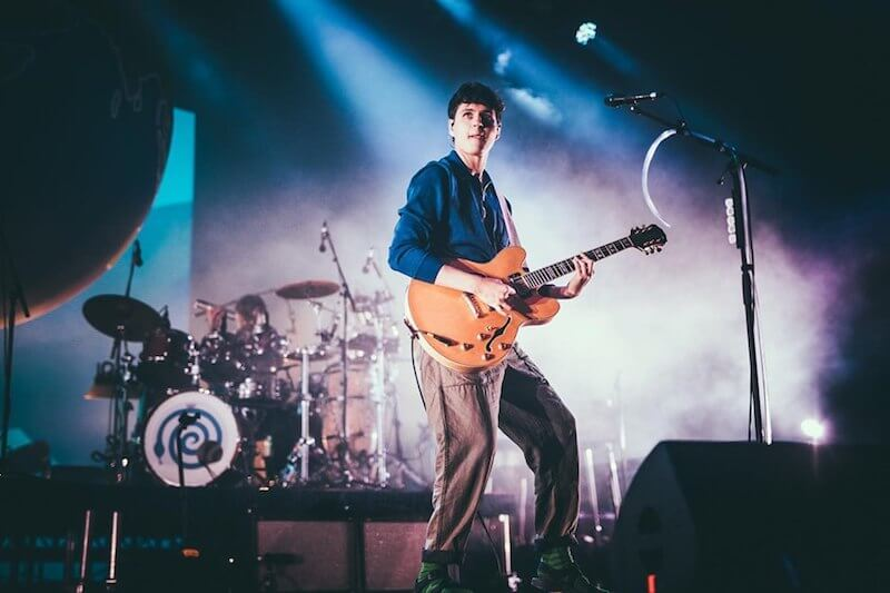 Vampire Weekend - NOS Alive 2019