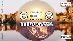 Crónica: Ithaka Festival 2019