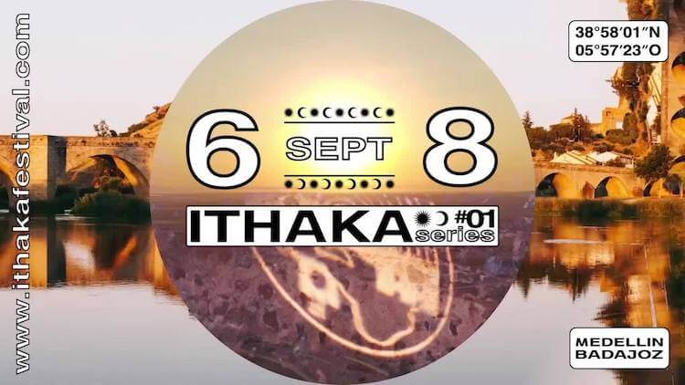 Ithaka Series #1